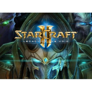 StarCraft II: Legacy of the Void Beta Access – PC Game