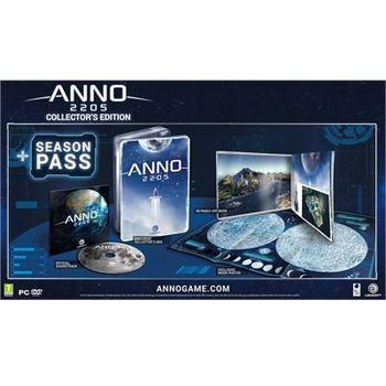 Anno 2205 Collector's Edition – PC Game