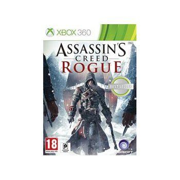 Assassins Creed Rogue Classics – Xbox 360 Game