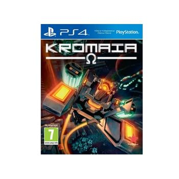 PS4 Game – Kromaia Ω