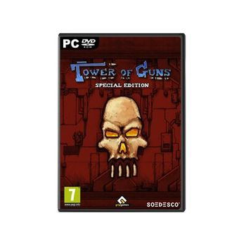 PC Game – Tower of Guns Special Edition
