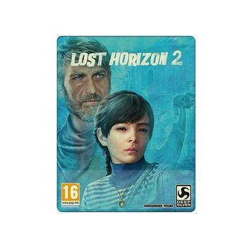 PC Game – Lost Horizon 2