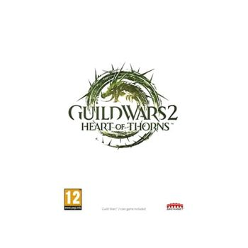 Guild Wars 2 Heart of Thorns – PC Game