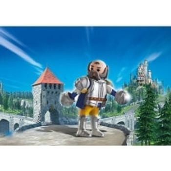 PLAYMOBIL 6698 Super 4 Φρουρός – Σερ Λούντβιχ