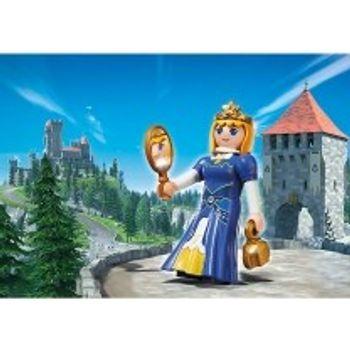 PLAYMOBIL 6699 Super 4 Πριγκίπισσα Ελεονώρα