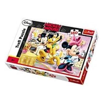 Παζλ Mickey and Friends Happy Afternoon 1 (60 Κομμάτια)