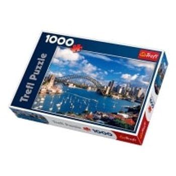 Παζλ Port Jackson Sydney (1000 Κομμάτια)