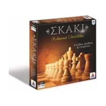 Επιτραπέζιο Σκάκι