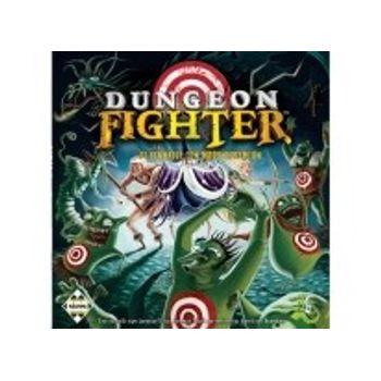 Επιτραπέζιο Dungeon Fighter Ελληνική έκδοση