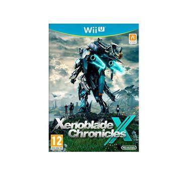 Xenoblade Chronicles X – Wii U Game