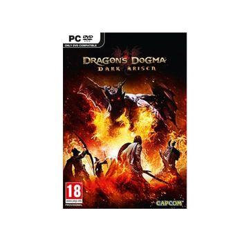 PC Game – Dragon's Dogma Dark Arisen