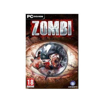 PC Game – Zombi