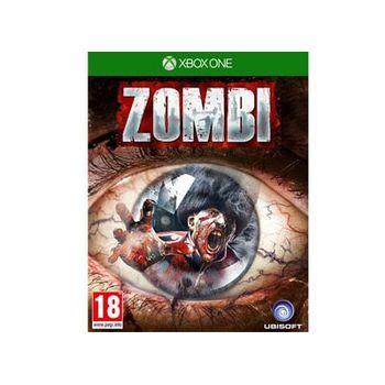 XBOX One Game – Zombi