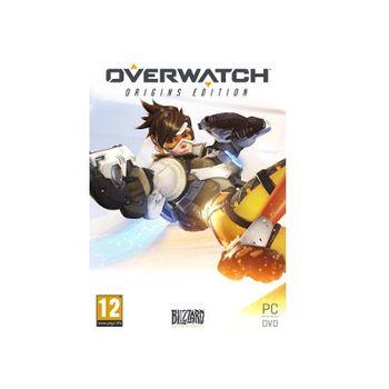Overwatch Origins Edition – PC Game