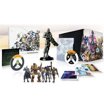 Overwatch Collector's Edition – PC Game