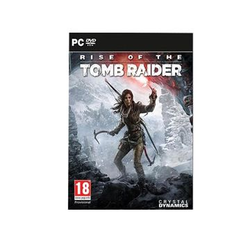 Rise of the Tomb Raider – PC Game