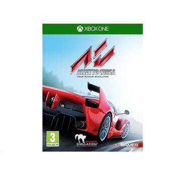 Assetto Corsa – Xbox One Game