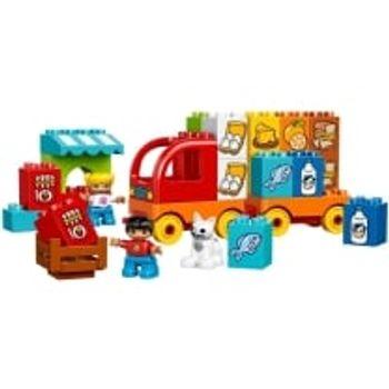 LEGO® Το Πρώτο Μου Φορτηγό