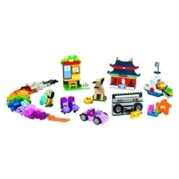 LEGO® Σετ Δημιουργικών Κατασκευών