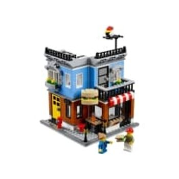 LEGO® Το Γωνιακό Ντελικατέσεν