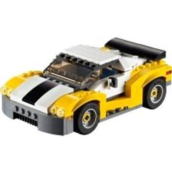 LEGO® Γρήγορο Αυτοκίνητο