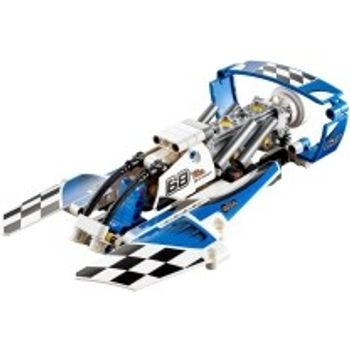 LEGO® Αγωνιστικό Υδροπλάνο