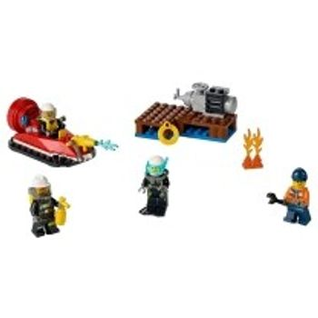 LEGO® Σετ Εκκίνησης Πυρόσβεσης