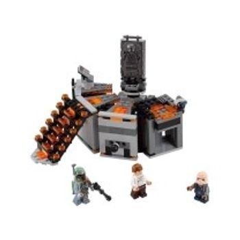 LEGO® Θάλαμος Ψύξης Άνθρακα