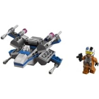 LEGO® Resistance X-Wing Fighter™