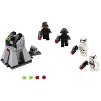 LEGO® Πακέτο Μάχης Πρώτου Τάγματος