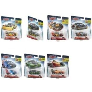 Αυτοκινητάκι Cars Carbon Racers (1 Τεμάχιο)