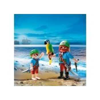 PLAYMOBIL 5164 Duo Pack Πειρατές