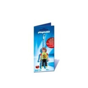 PLAYMOBIL 6613 Μπρελόκ Skateboarder