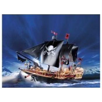 PLAYMOBIL 6678 Πειρατική Φρεγάτα