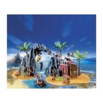PLAYMOBIL 6679 Πειρατικό Νησί Θησαυρού