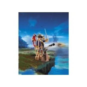PLAYMOBIL 6684 Αρχηγός Πειρατών