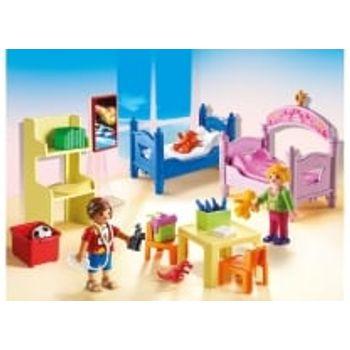 PLAYMOBIL 5306 Παιδικό Δωμάτιο