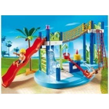 PLAYMOBIL 6670 Παιδότοπος Aqua Park