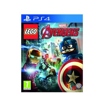 LEGO Avengers – PS4 Game