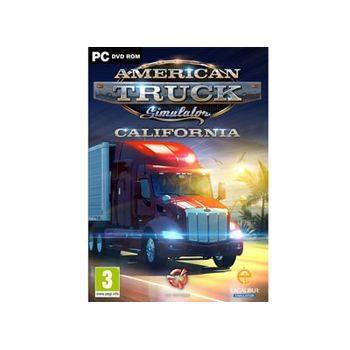PC Game – American Truck Simulator