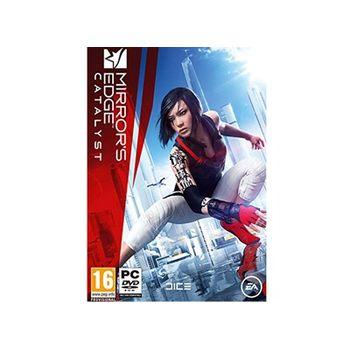 PC Game – Mirror's Edge Catalyst
