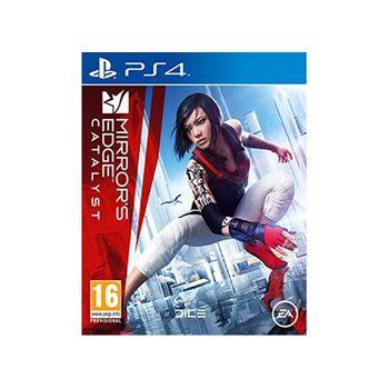 PS4 Game – Mirror's Edge Catalyst