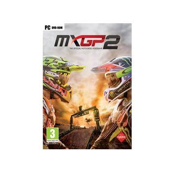PC Game – MXGP 2