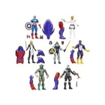 Φιγούρα Captain America Marvel Legend Series 15cm (1 Τεμάχιo)