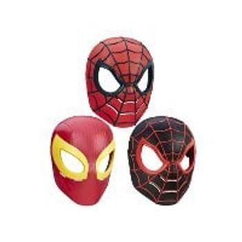 Μάσκα Spiderman Hero (1 Τεμάχιο)