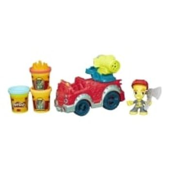 Town Fire Truck Play-Doh