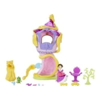 Σετ Ραπουνζέλ με Disney Tower Μίνι Πριγκίπισσα
