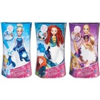 Κούκλα Disney Πριγκίπισσα Story Skirt (1 Τεμάχιο)