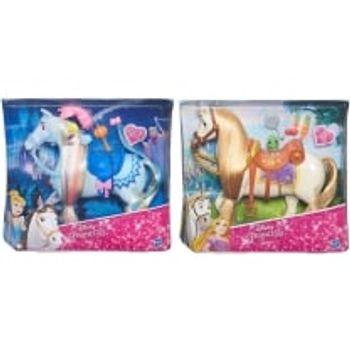 Σετ Disney Princess Άλογο και Αξεσουάρ (1 Τεμάχιο)