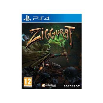 Ziggurat – PS4 Game